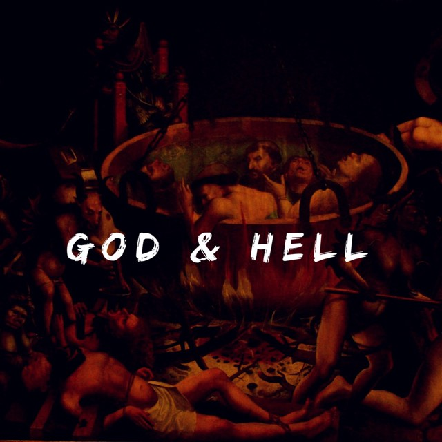god and hell